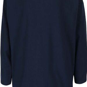 Tmavě modré mikinové šaty Bench Token