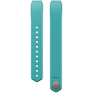 Náramek Fitbit pro Fitbit Alta gumový S (FB158ABTES) zelený