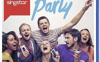 Hra Sony SingStar 2014 (PS719460213)