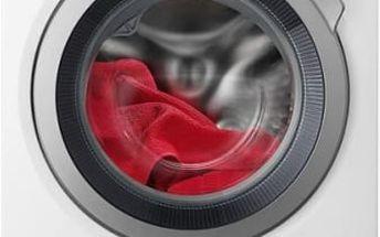 Automatická pračka AEG ProSteam® L7FEC41SC bílá