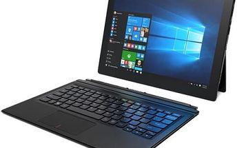 Dotykový tablet Lenovo MIIX 700-12ISK (80QL00RECK) černý