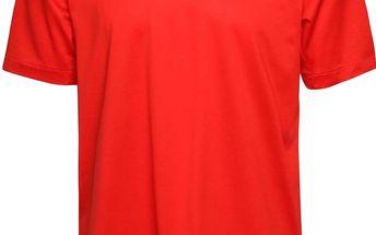 Červené pánské triko Nike Modern Top