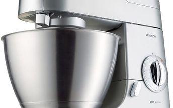 Kuchyňský robot Kenwood Chef KMC570006 stříbrný
