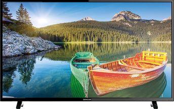 Velká LED televize Sencor SLE 55F60TC