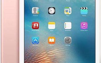 Apple iPad Pro 9,7 Wi-Fi 256 GB - Rose gold (mm1a2fd/a)