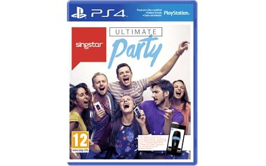 Hra Sony SingStar 2014 (PS719460213)