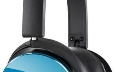 Sluchátka AKG Y50 modrá