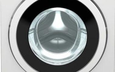 Automatická pračka Beko WMY 51032 PTYB3 bílá