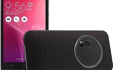Mobilní telefon Asus Zoom ZX551ML (ZX551ML-1A068) černý