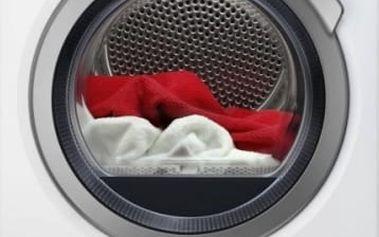 Sušička prádla AEG AbsoluteCare® T8DEC49SC bílá