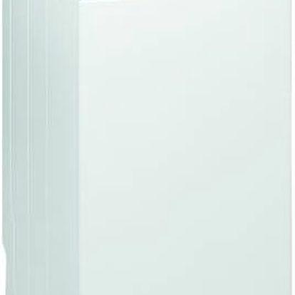 Automatická pračka Whirlpool AWE 66710 bílá + Doprava zdarma