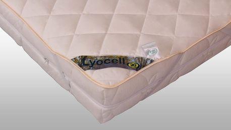 Exkluzivní chrániče matrace LYOCELL-TENCEL