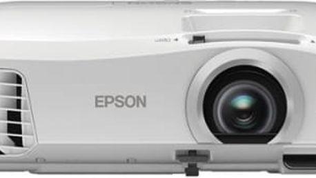Projektor Epson EH-TW5210 (V11H708040)