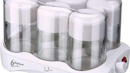 Jogurtovač JATA YG493 bílý