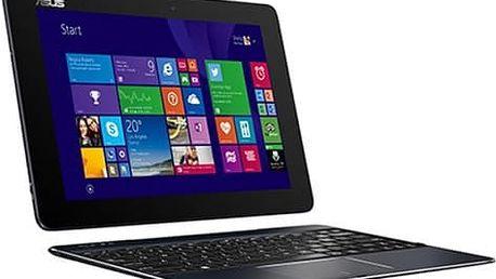 Dotykový tablet Asus T100CHI-FG001B (T100CHI-FG001B) černý