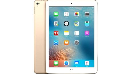 Apple iPad Pro 9,7 Wi-Fi 256 GB - Gold (mln12fd/a)