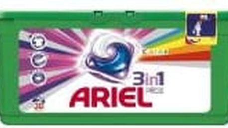 ARIEL Gelové kapsle Color 30 kusů