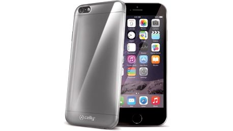Kryt na mobil Celly pro Apple iPhone 7 Plus (GELSKIN801) průhledný