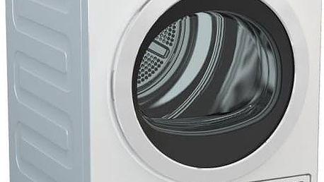 Sušička prádla Beko Superia DS 7433 CS RX bílá + Doprava zdarma