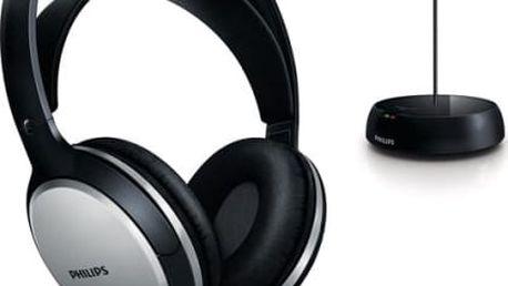 Sluchátka Philips SHC5100 (SHC5100) černá