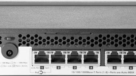 HP PS1810-8G - J9833A