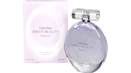 Calvin Klein Sheer Beauty Essence - EDT 100 ml