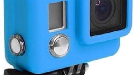 Kryt Xsories pro HD3+ (SILHD3+/BLUE) modré
