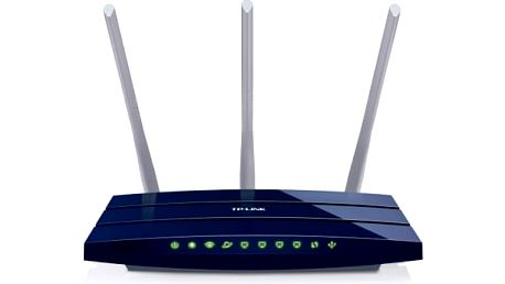 Router TP-Link TL-WR1043ND (TL-WR1043ND)