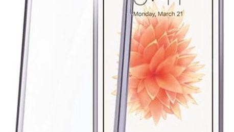 Kryt na mobil Celly pro Apple iPhone 5/5s/SE (BCLIPSEDS) černý