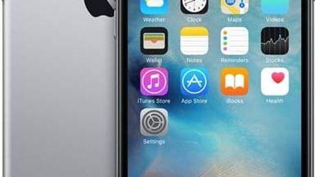 Mobilní telefon Apple iPhone 6s 128GB - Space Gray (MKQT2CN/A) šedý + Voucher na skin Skinzone pro Mobil CZ v hodnotě 399 KčSoftware F-Secure SAFE 6 měsíců pro 3 zařízení (zdarma) + Doprava zdarma