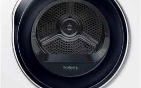 Sušička prádla Samsung DV90K6000CW/LE