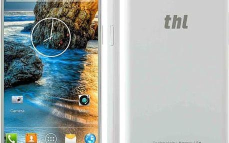 Mobilní telefon THL T11 Dual Sim (TH75911) bílý