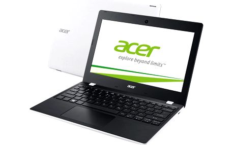 Acer Aspire One Cloudbook 11,6/N3050/2G/32GB/W10 bílý