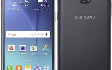 Samsung Galaxy J5 Dual SIM (SM-J500F) (SM-J500FZKDETL) černý