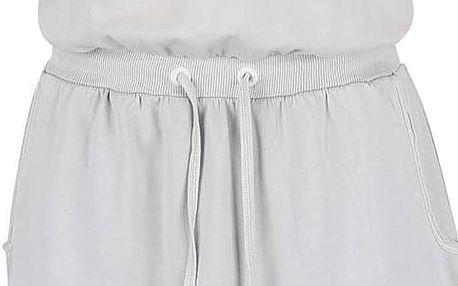 Šedé dámské šaty s.Oliver