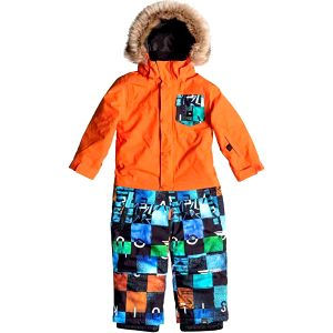 kombinéza QUIKSILVER - Rookie Kids Suit (BYB8)