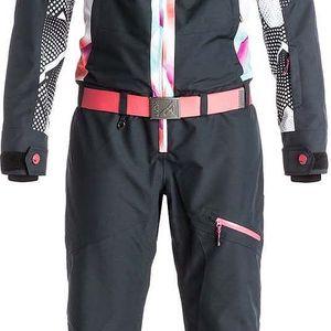 kombinéza ROXY - Impression Suit Pop Snow (KVJ0) velikost: L