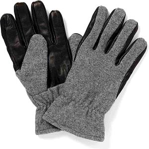 rukavice BENCH - Impart Dark Grey Marl (GY006X) velikost: M/L