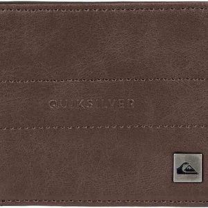 peněženka QUIKSILVER - Stitched Ii (CTK0) velikost: L