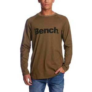 triko BENCH - Cut-Out Dark Brown (KH023)