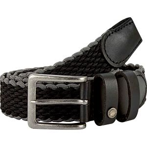 pásek BENCH - Dedicate Black (BK014) velikost: OS