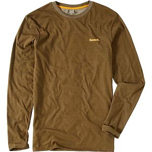 triko BENCH - Inherent Dark Brown (KH023)