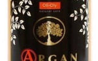 Oli-Oly 100% parfemovaný arganový olej na vlasy 150 ml Svěží vůně - Fresh