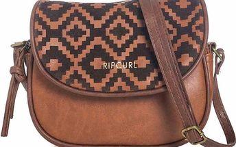 kabelka RIP CURL - Ovalle Shoulder Bag Tan (1046) velikost: OS