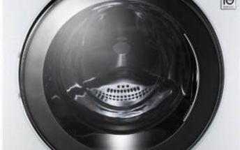 Automatická pračka LG FH84A8TDS bílá