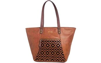 kabelka RIP CURL - Tome Shoulder Bag Tan (1046)
