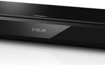 3D Blu-Ray přehrávač Panasonic DMP-UB700EGK černý