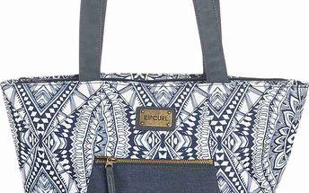 kabelka RIP CURL - Mayan Sun Shopping Bag Navy (49)