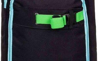 batoh QUIKSILVER - Nitrated 20L Backpack (KVJ0) velikost: OS