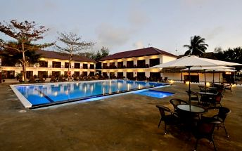 Zanzibar - Nungwi na 12 dní, polopenze nebo snídaně s dopravou letecky z Prahy